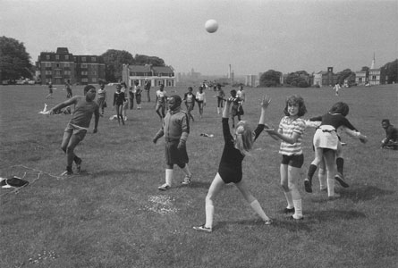 Photo of children playing in Blackheath